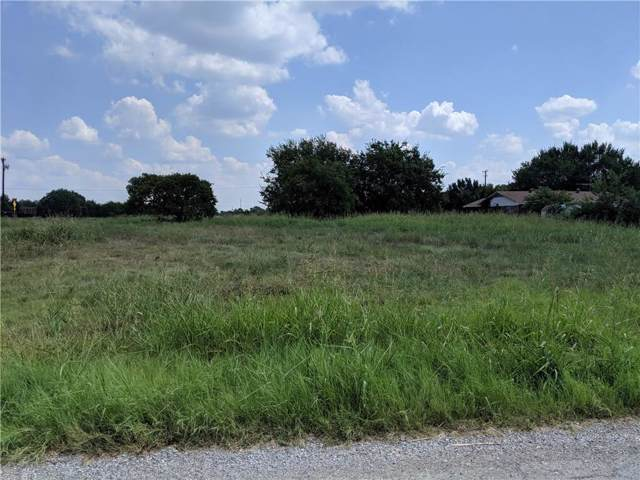 00 Fm 1392, Terrell, TX 75160 (MLS #14178248) :: Tenesha Lusk Realty Group