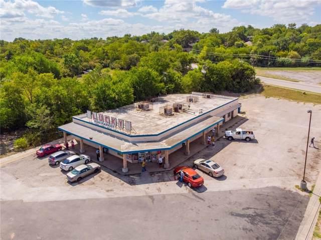 1300 E Rosedale Street, Fort Worth, TX 76104 (MLS #14178287) :: The Heyl Group at Keller Williams