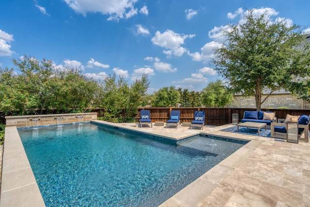 424 Orleans Drive, Southlake, TX 76092 (MLS #14178311) :: Vibrant Real Estate