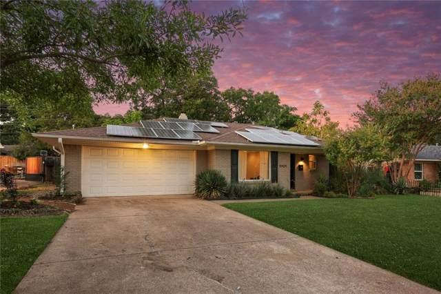 10429 Royalwood Drive, Dallas, TX 75238 (MLS #14178321) :: Frankie Arthur Real Estate