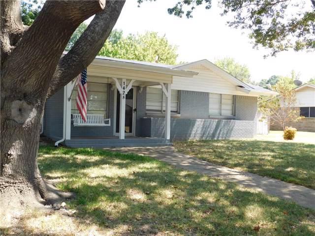 1428 Yucca Street, Midlothian, TX 76065 (MLS #14178352) :: RE/MAX Pinnacle Group REALTORS