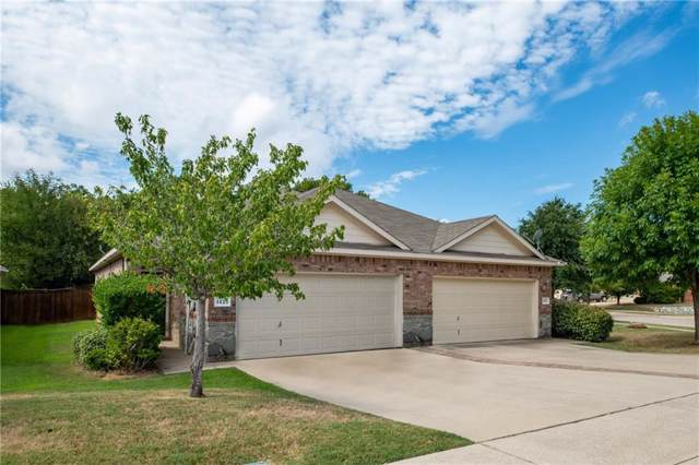 1425 Piedmont Drive, Mansfield, TX 76063 (MLS #14178368) :: All Cities Realty