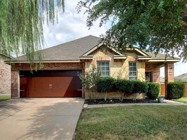 5804 Misty Breeze Drive, Fort Worth, TX 76179 (MLS #14178389) :: The Chad Smith Team
