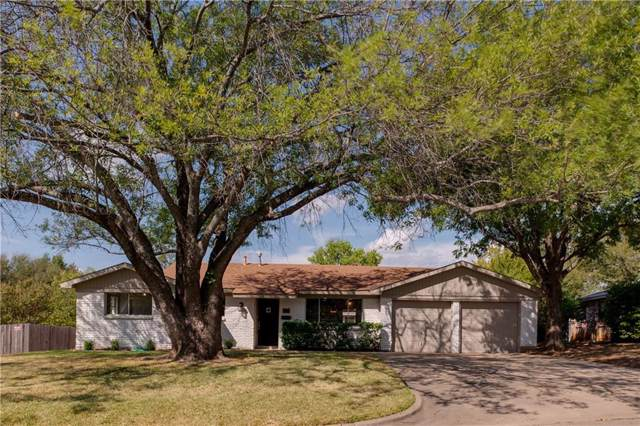 900 Royce Drive, Euless, TX 76040 (MLS #14178391) :: The Chad Smith Team
