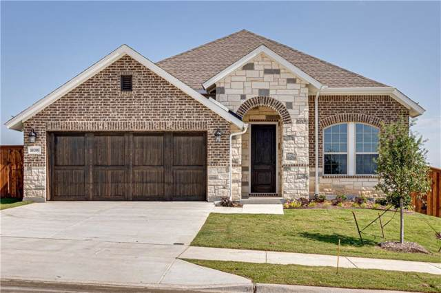 10200 Claire Creek Road, Fort Worth, TX 76126 (MLS #14178410) :: The Real Estate Station