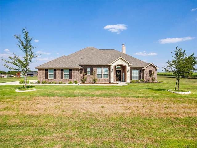 7800 Windridge Drive, Godley, TX 76044 (MLS #14178413) :: Potts Realty Group