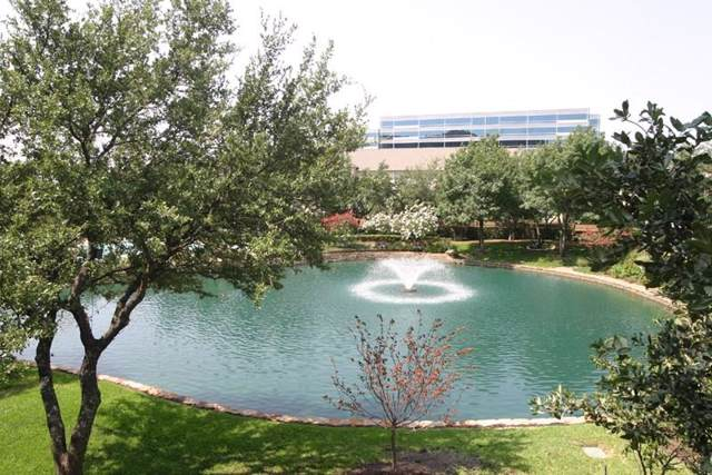 5200 Keller Springs Road #1016, Dallas, TX 75248 (MLS #14178460) :: The Mitchell Group