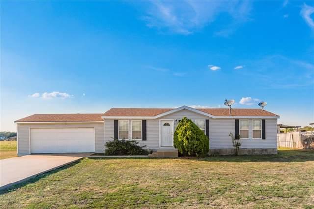 405 K Lane, Itasca, TX 76055 (MLS #14178478) :: Baldree Home Team