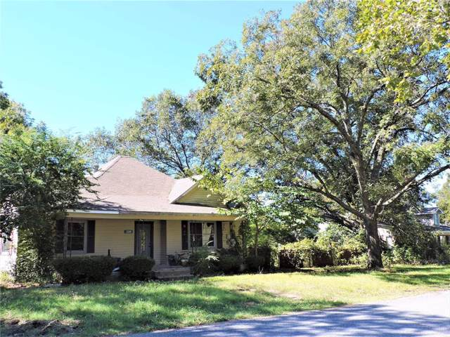 110 S Branch Street, Bells, TX 75414 (MLS #14178535) :: Team Tiller