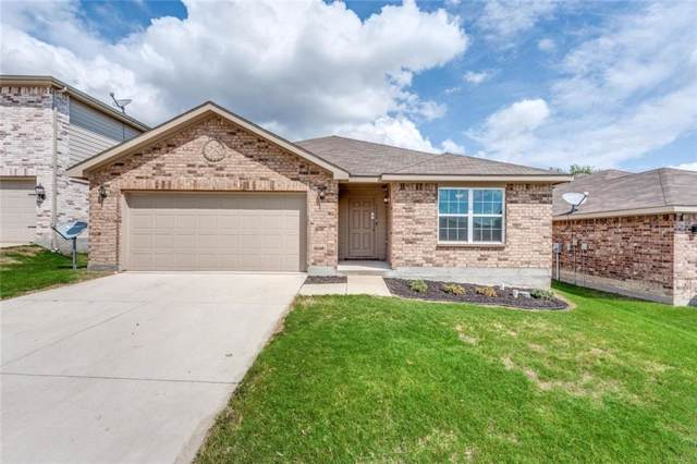 9924 Fressia Lane, Fort Worth, TX 76108 (MLS #14178565) :: RE/MAX Town & Country