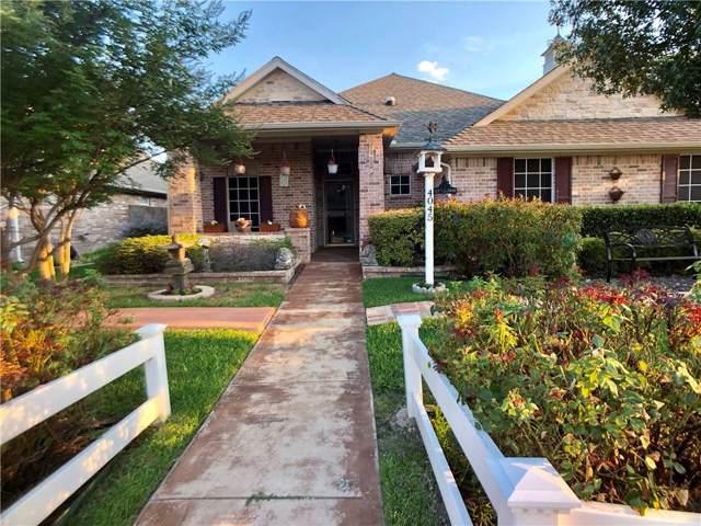 4045 Brookdale Road, Benbrook, TX 76116 (MLS #14178623) :: Potts Realty Group