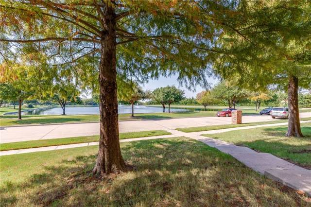 7062 Prairie Flower Lane, Frisco, TX 75033 (MLS #14178626) :: The Real Estate Station