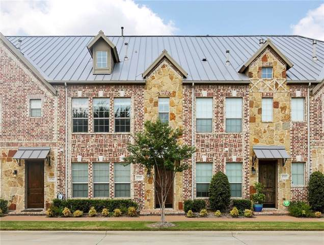 5759 Headquarters Drive, Plano, TX 75024 (MLS #14178640) :: Kimberly Davis & Associates