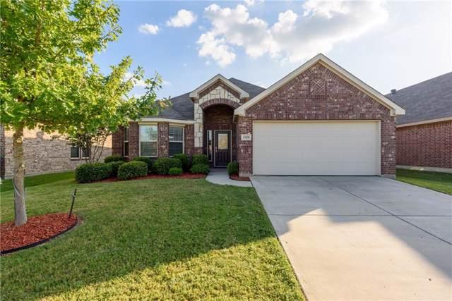 1320 Villa Paloma Boulevard, Little Elm, TX 75068 (MLS #14178645) :: The Good Home Team