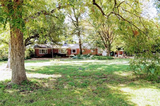 1010 Jefferson Street E, Sulphur Springs, TX 75482 (MLS #14178663) :: The Rhodes Team