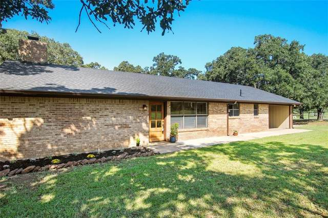 212 Old Glory Road, Valley View, TX 76272 (MLS #14178669) :: The Heyl Group at Keller Williams