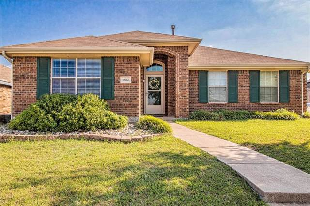 9865 Autumn Sage Drive, Fort Worth, TX 76108 (MLS #14178759) :: Potts Realty Group