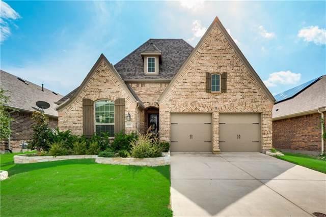 1551 Tavistock Road, Forney, TX 75126 (MLS #14178791) :: RE/MAX Landmark