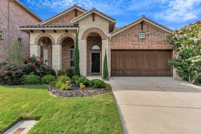 307 Palacio Street, Irving, TX 75039 (MLS #14178827) :: All Cities Realty