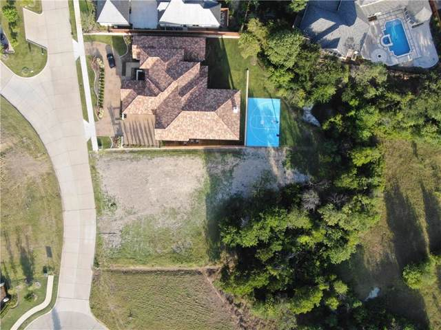 6649 Bluffview Drive, Frisco, TX 75034 (MLS #14178847) :: The Heyl Group at Keller Williams