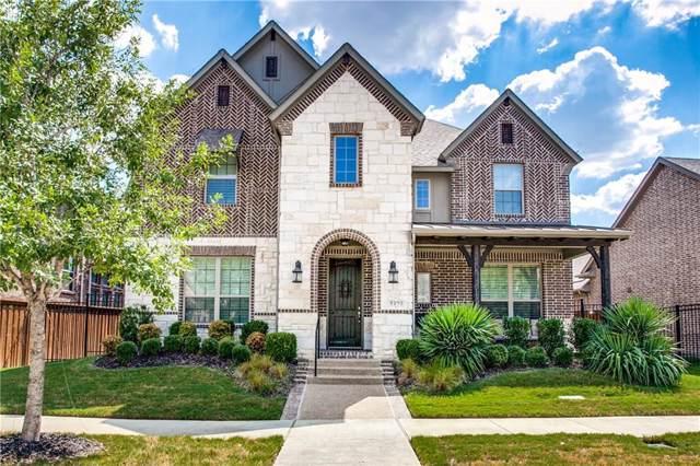 1232 Autumn Mist Way, Arlington, TX 76005 (MLS #14178856) :: Vibrant Real Estate