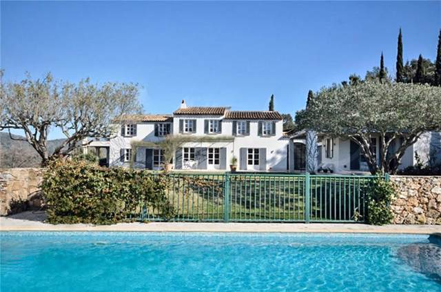 286 Dee Bourrian, St. Tropez, TX 00000 (MLS #14178861) :: The Chad Smith Team