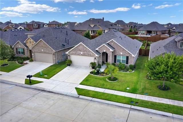 153 Pleasant Hill Lane, Fate, TX 75189 (MLS #14178867) :: RE/MAX Landmark