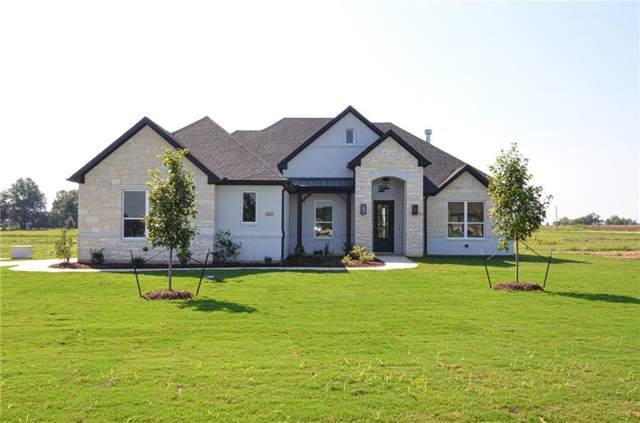 8104 Joella Lane, Grandview, TX 76050 (MLS #14178880) :: Potts Realty Group