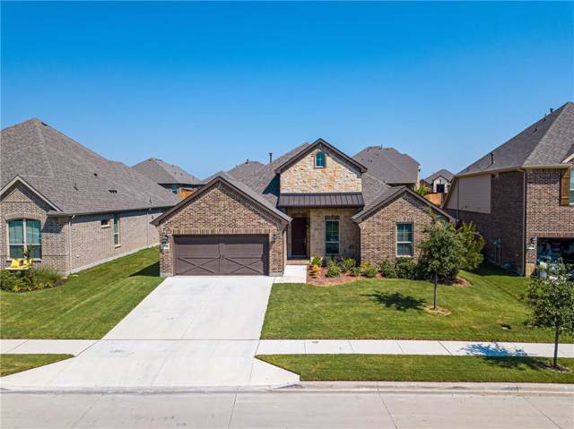 15204 Everly Court, Aledo, TX 76008 (MLS #14178881) :: Potts Realty Group
