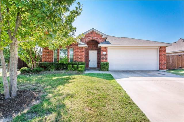 2014 Robincreek Cove, Heartland, TX 75126 (MLS #14178895) :: Century 21 Judge Fite Company