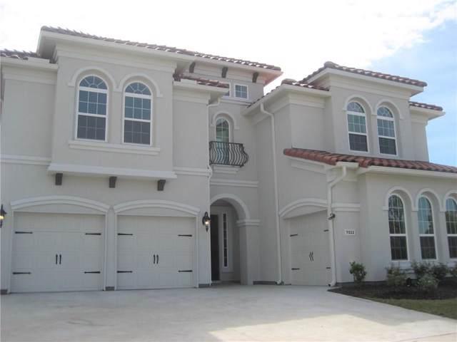 7022 Anastasia Lane, Frisco, TX 75035 (MLS #14178965) :: The Kimberly Davis Group