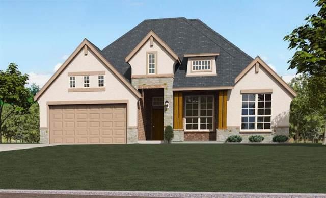 149 Landsdale, Forney, TX 75126 (MLS #14178978) :: RE/MAX Landmark