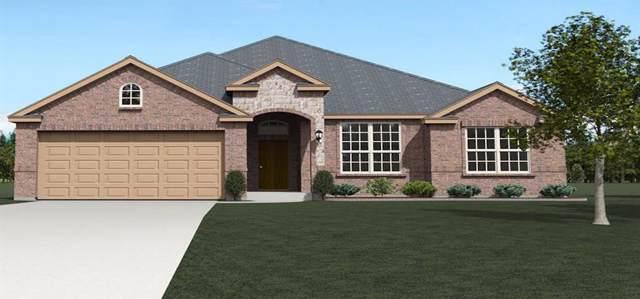 504 Longhorn, Forney, TX 75126 (MLS #14178987) :: RE/MAX Landmark