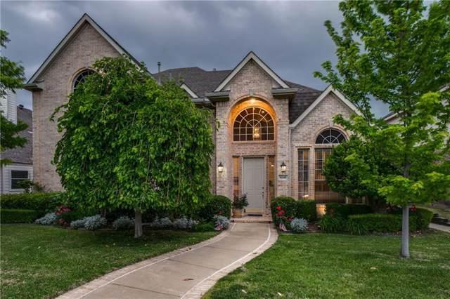 8140 Stone Ridge Drive, Plano, TX 75025 (MLS #14178988) :: Kimberly Davis & Associates