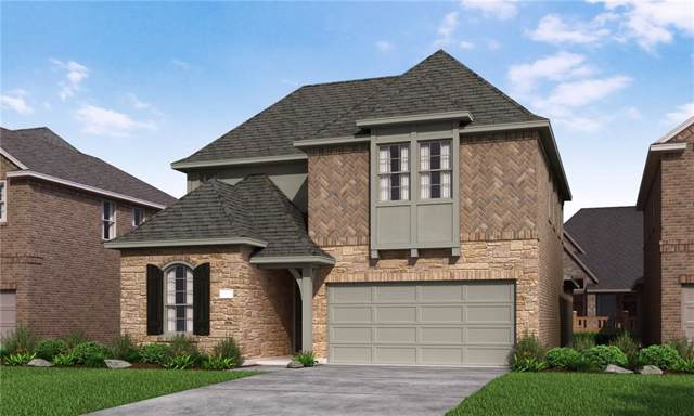 2228 Briar Ridge Trail, Carrollton, TX 75010 (MLS #14178998) :: Vibrant Real Estate