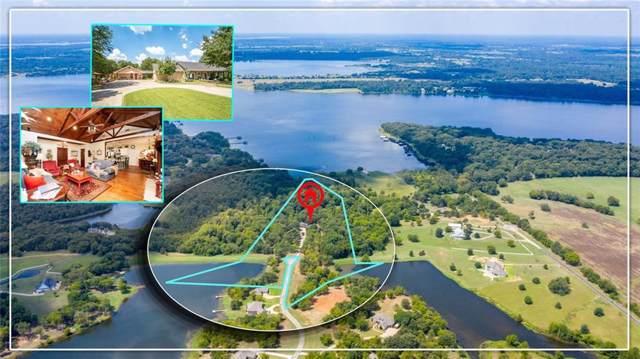 500 County Road 1301, Yantis, TX 75497 (MLS #14179013) :: Robbins Real Estate Group
