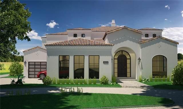 4657 Santa Cova Court, Fort Worth, TX 76126 (MLS #14179052) :: The Kimberly Davis Group