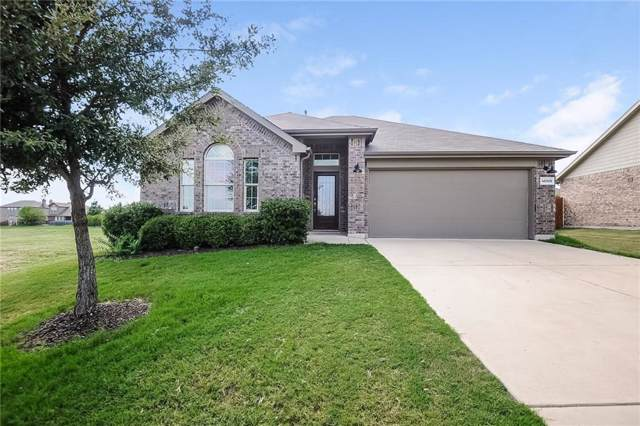 14005 Wrangler Way, Fort Worth, TX 76052 (MLS #14179059) :: Real Estate By Design