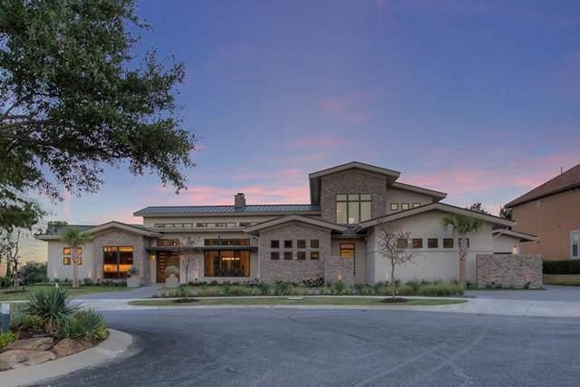 4656 Benavente Court, Fort Worth, TX 76126 (MLS #14179070) :: The Kimberly Davis Group