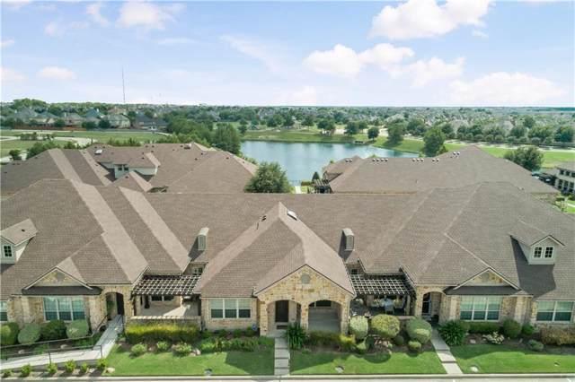 3075 Willow Grove Boulevard #2303, Mckinney, TX 75070 (MLS #14179108) :: Robbins Real Estate Group