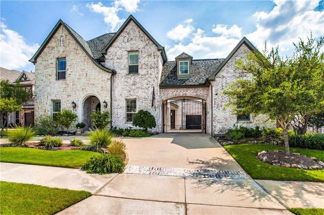 3891 Ferndale Lane, Frisco, TX 75034 (MLS #14179137) :: Ann Carr Real Estate