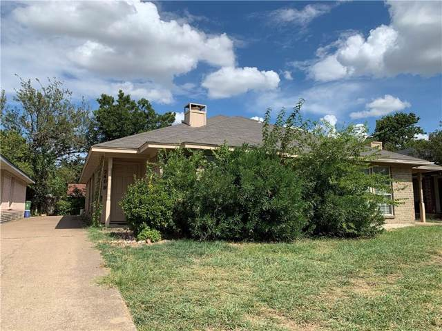 2409 Summer Place Drive, Arlington, TX 76014 (MLS #14179153) :: RE/MAX Town & Country