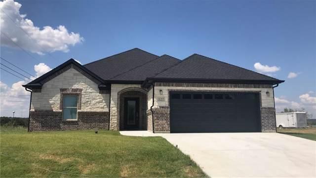 127 Lakeshore Drive, Runaway Bay, TX 76426 (MLS #14179154) :: RE/MAX Landmark