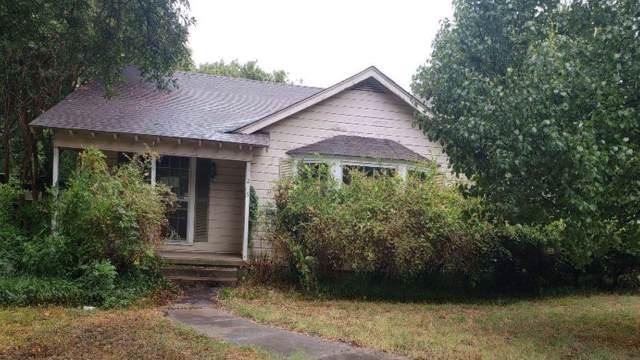 216 Sunset Drive, Cleburne, TX 76033 (MLS #14179183) :: RE/MAX Landmark