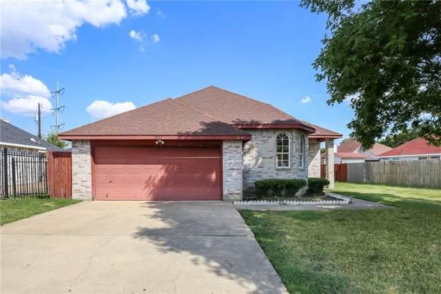 1532 Glenn Lane, Glenn Heights, TX 75154 (MLS #14179194) :: Kimberly Davis & Associates
