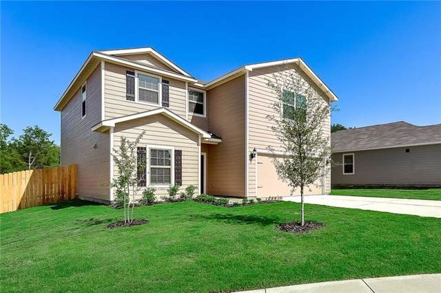 14252 Shady Branch Trail, Dallas, TX 75253 (MLS #14179217) :: Lynn Wilson with Keller Williams DFW/Southlake