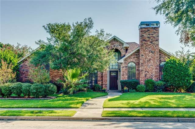 4212 Meadowdale Drive, Carrollton, TX 75010 (MLS #14179225) :: Vibrant Real Estate