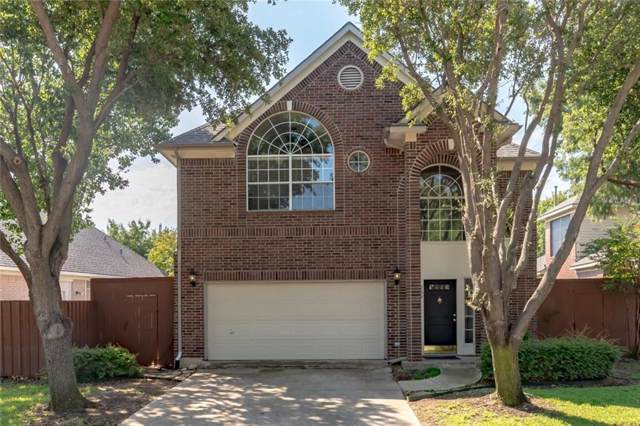 759 Marble Canyon Circle, Irving, TX 75063 (MLS #14179226) :: RE/MAX Town & Country