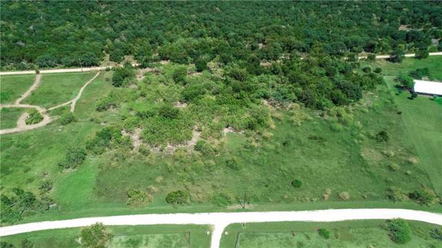 0 Cedar Flats Road, Morgan, TX 76671 (MLS #14179228) :: All Cities Realty