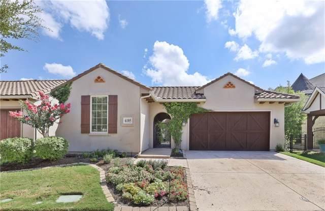 6105 Heron Bay Lane, Mckinney, TX 75070 (MLS #14179309) :: Frankie Arthur Real Estate